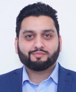Abdul Malik headshot
