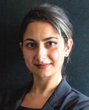 Ghazal Hamedani profile pic