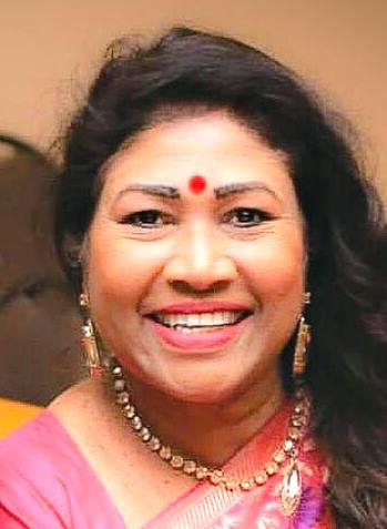 Sumi Praba profile image