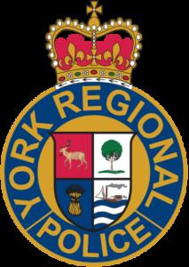 image of York Regional Police logo